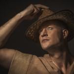 Porträttfotograf Kristina Wendel