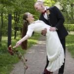 Bröllopsfotograf Kristina Wendel