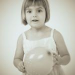 Barnfotograf Kristina Wendel
