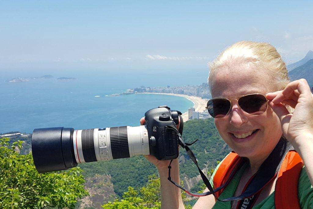 Kristina Wendel Fotograf